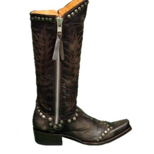 WOMEN'S OLD GRINGO-ROCKRAZZ